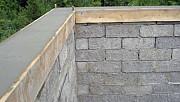 Строительство фундаментов, бетонные работы. Волгодонск