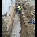 Усиление, ремонт, укрепления фундамента без копки и вскрытия Волгодонск