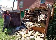 Вывоз ненужного хлама, старой мебели, мусора из квартир, домов, гаражей Таганрог