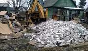 Демонтаж с сохранением материала в Рамони, снос с сохранением материала Рамонь Воронежская область Рамонь