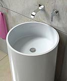 Раковина напольная NS Bath NSF-4586 Москва
