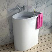 Раковина напольная NS Bath NSF-8572 Москва