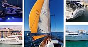 Sochi Charter - Аренда яхт и катеров в Сочи от 4000 руб. в час от собственника Сочи