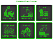 Благоустройство Масловка, и в Воронежской области Масловке и регионах Масловка