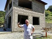 Дом из Арболит Блока, Строительство домов из Арболитовых Блоков Севастополь
