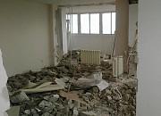 Демонтируем стену в Рамони и сносим стены Рамонь Рамонь