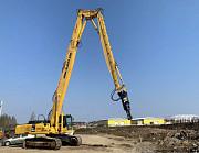 Демонтажная техника Рамонь, арендовать демонтажную технику цена в Рамони Воронежа Рамонь