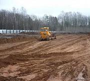 Планировка участка в Медовке и Воронежской области Масловка