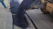 Асфальтирование дорог Масловка Воронежской области и укладка асфальта в Масловке и ямочный ремонт до Масловка