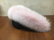 Меховые опушки на капюшон из меха финского енота. LADY FOX Москва