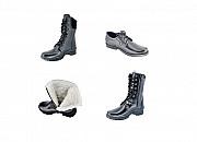 Обувь Спецназначения и повседневная Барнаул