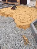 Укладка тротуарной плитки в Масловке, плитка тротуарная Масловка Воронеж Масловка