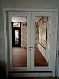 Двери из массива Омск