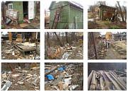 Демонтаж и снос Масловка и снести дом в Масловке Воронежская область Масловка