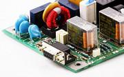 Более 6 млн электронных компонентов в одном месте. Москва