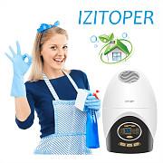 Сенсорный озонатор-ионизатор IZITOPER Санкт-Петербург