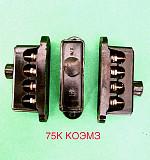 Колодка клеммная 73К, 73К (Т3), 74К, 75К Москва