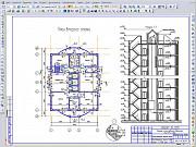 Чертежи (строительство, машиностроение, инженерная графика) Пермь