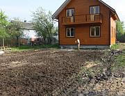Вскапать огород в Масловке мотоблоком, вскапывание мотоблоком Масловка Воронежской области Масловка