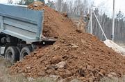 Доставка глины Масловка, купить глину и привезти глину в Масловке в Воронежскую область Масловка