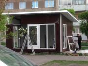 Построить торговый павильон своими руками Красноярск