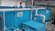 Системы для выращивания рыб расчитаем изготовим запустим Самара