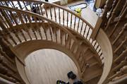 Изготовление деревянных лестниц Санкт-Петербург