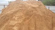 Песок Масловка доставка песка самосвалами в Масловку Воронежская область Масловка