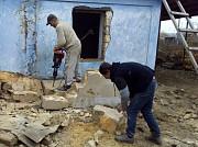 Снос фундаментов в Рамони и снести фундаменты в области Рамонь Рамонь