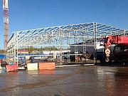 Ангары, СТО, павильоны (готовые конструкции и на заказ) Нижний Новгород