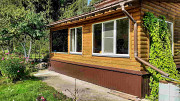 Жилой дом с отличной баней в СНТ Берёзка недалеко от Псковского озера Псков