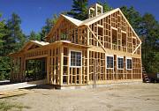 Построить дом в Масловке в Воронеже и строительство домов Масловка в области Масловка