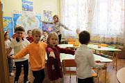 Частный детский сад Классическое образование, Москва, ЗАО, Очаково-Матвеевское Москва