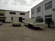Автоматическое оборудование для производства ангарных арок Москва