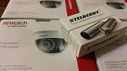 Видеонаблюдение, контроль доступа, домофоны, охранная сигнализация Троицк
