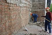 Демонтаж штукатурки Рамонь и демонтировать штукатурку в Рамони Воронежской области Рамонь