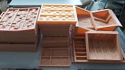 Производство полиуретановых и силиконовых форм для искусственного камня Новосибирск