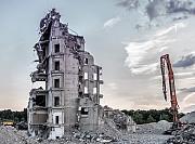 Демонтаж экскаватором Рамонь и демонтировать экскаваторами в Рамони области Воронежа Рамонь