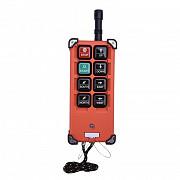 Радиоуправление кранами серии Telecrane Уфа