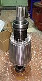 Роторы электродвигателя талей для КГ Уфа