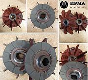 Тормозной вентилятор электромагнитного тормоза Уфа