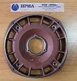 Задний щит корпуса подъемного электродвигателя тельфера Уфа