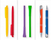 Купить шариковые ручки оптом Москва