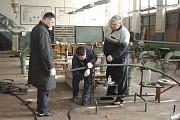 Обучение на машиниста крана, вальщика леса, кузнеца, лифтера, бурильщика Лениногорск