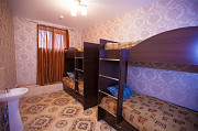 Барнаульский хостел с общей кухней для удобства гостей Барнаул