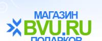 Магазин подарков БВУ